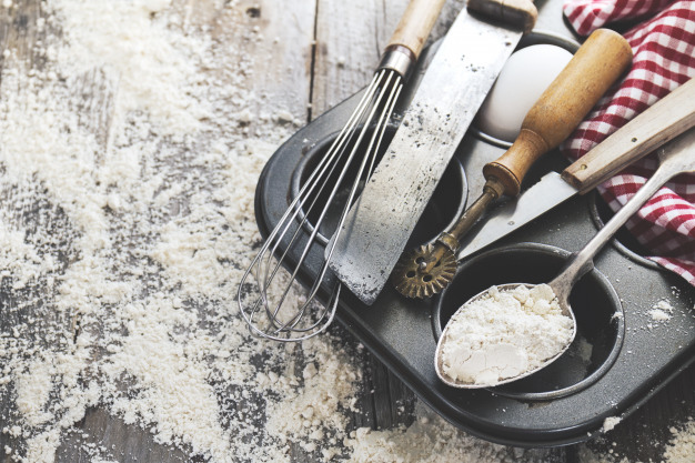 Materialen & Tools